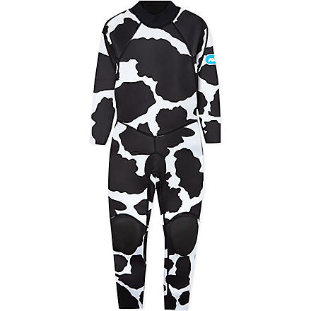 SALTSKIN Cow wetsuit 3-12 years (Cow