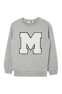 MSGM M jumper 4-12 years