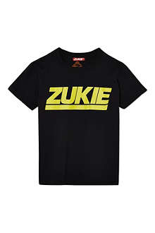 ZUKIE Logo t-shirt 2-16 years