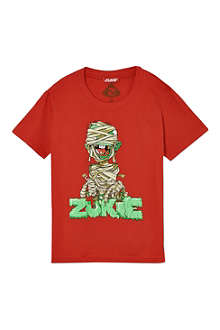 ZUKIE Mummy print t-shirt 2-16 years