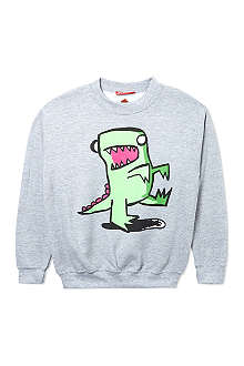 ZUKIE Printed sweatshirt 2-16 years