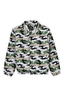 RUFF AND HUDDLE Army jacket 2-11 years