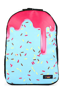 URBAN JUNK Ice Cream backpack
