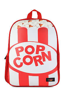 URBAN JUNK Mini Popcorn print backpack