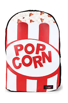 URBAN JUNK Popcorn print backpack