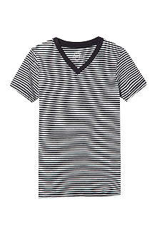 CLAESENS V-neck t-shirt 2-15 years