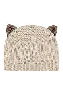 ELFIE Growly ears beanie hat XS-L