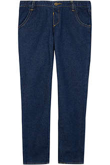 TOOTSA MACGINTY Unisex slim leg jeans 2-8 years