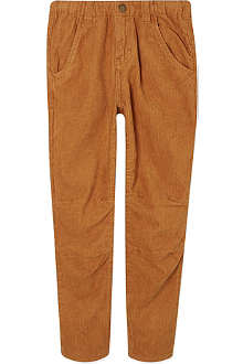 MINI A TURE Chunky cord trousers 2-8 years