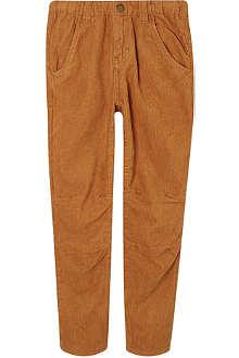 MINI A TURE Chunky cord trousers 2-8 years