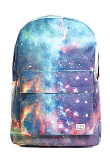 SPIRAL Galaxy Neptune backpack
