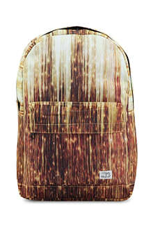 SPIRAL Gold side backpack