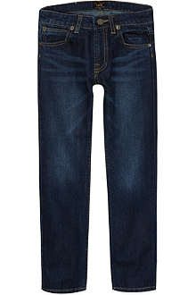 LEE Waren regualr slim fit jeans 4-16 years