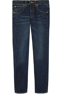 LEE Kurk slim straight jeans 4-16 years