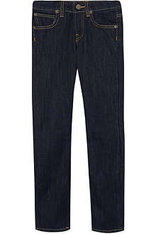 LEE Pawell low-rise slim fit jeans 4-16 years