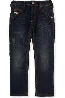 DIESEL Krooley carrot fit jeans 4-16 years