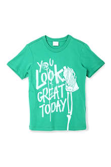DIESEL You Look Great t-shirt XXS-XXL