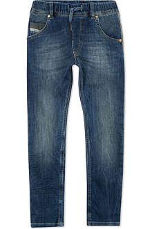 DIESEL Jog jeans 4-16 years