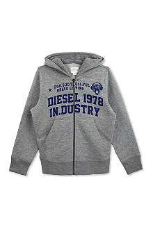 DIESEL Tracksuit hoodie 4-16 years