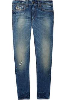 DIESEL Shioner skinny fit jeans 4-16 years