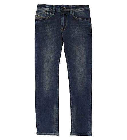 DIESEL Waykee denim jeans 8-16 years (Denim