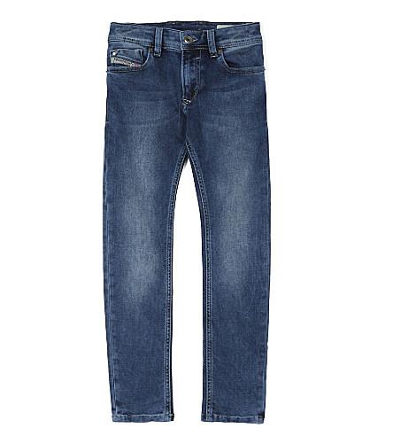 DIESEL Sleenker slim-fit denim jeans 8-16 years (Denim