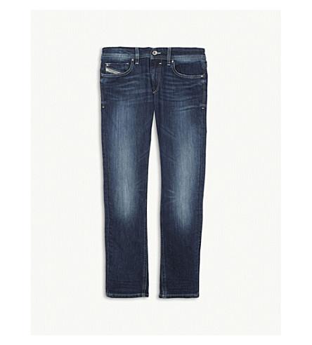 DIESEL Sleenker denim skinny jeans 4-16 years (Denim