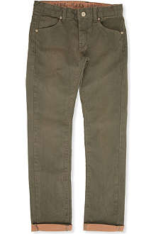PEPE JEANS LONDON Crafter straight-leg jeans 10-14 years