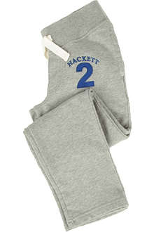 HACKETT Number jogging bottoms 2-10 years