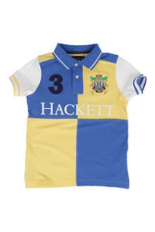 HACKETT Beach polo shirt 2-10 years