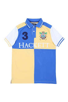HACKETT Beach polo shirt 11-16 years