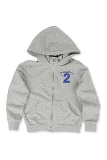 HACKETT Number hoody 2-10 years