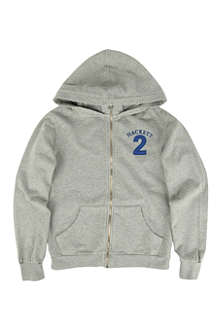 HACKETT Number hoody 11-16 years