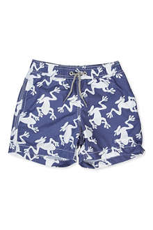 HACKETT Frog swim shorts 2-10 years