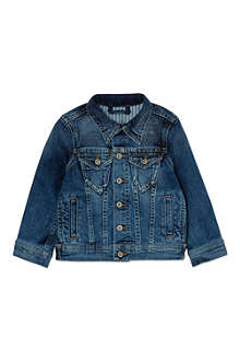 PEPE JEANS LONDON Moore denim jacket 2-16 years