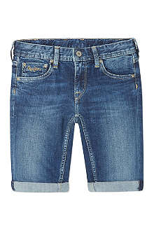 PEPE JEANS LONDON Becket shorts 2-16 years
