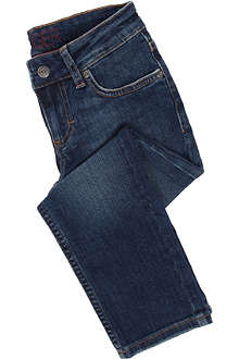 TOMMY HILFIGER Clyde slim fit jeans 4-7 years