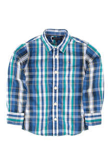 TOMMY HILFIGER Checked shirt 4-7 years