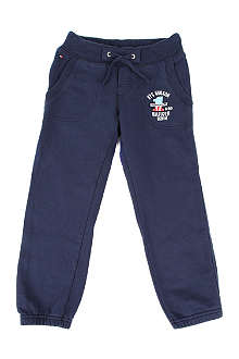TOMMY HILFIGER Jersey jogging bottoms 4-7 years