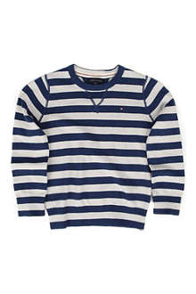 TOMMY HILFIGER Striped jumper 4-7 years