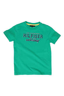TOMMY HILFIGER Logo t-shirt 4-7 years