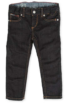 TOMMY HILFIGER Regular fit jeans 4-7 years