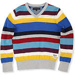 TOMMY HILFIGER Striped sweater 4-7 years