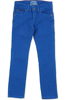 TOMMY HILFIGER Sid denim jeans 4-7 years