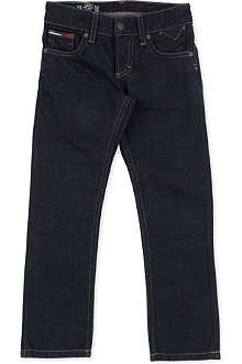 TOMMY HILFIGER Clyde slim-fit jeans 4-7 years