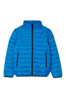 TOMMY HILFIGER Nolan star jacket 8-16 years