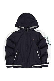 TOMMY HILFIGER Windbreaker jacket 8-16 years