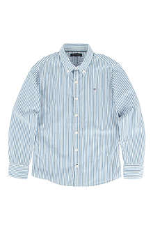TOMMY HILFIGER Striped shirt 8-16 years