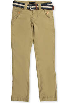 TOMMY HILFIGER Chino trousers 8-16 years