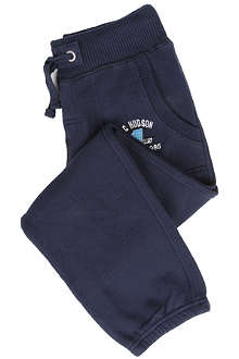 TOMMY HILFIGER Jersey jogging bottoms 8-16 years